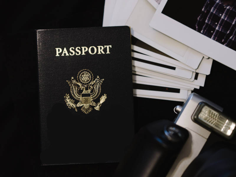 Travel On Call - Passport and Visa Services