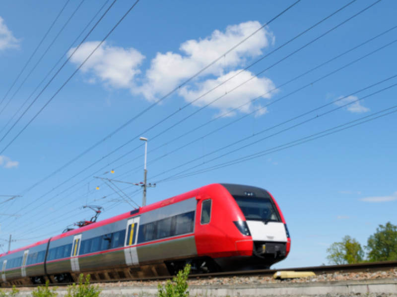 Travel On Call - Train Ticket Booking